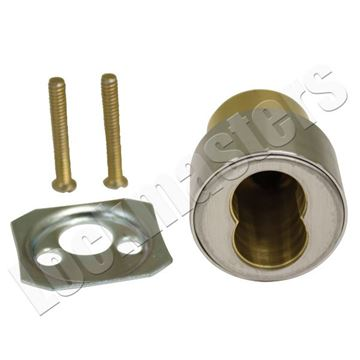 Picture of Yale 7 Pin Rim Cylinder