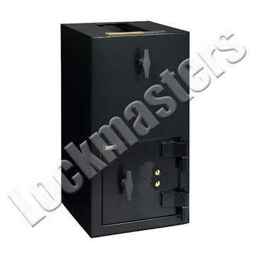 """Picture of AMSEC DS Series """"B"""" Rate Depository Safe - Top Loading"""