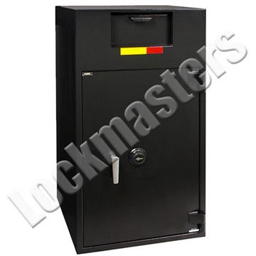Picture of AMSEC BWB Series Wide Body Cash Control - Front Loading - No Inside Locker