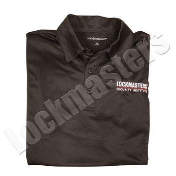 LSI Black Polo Image
