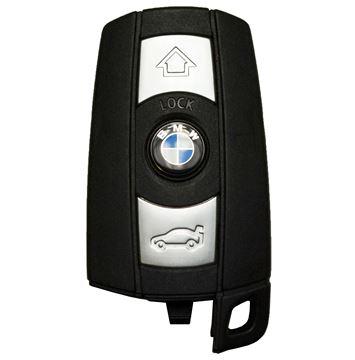 Picture of BMW 3 Button Remote