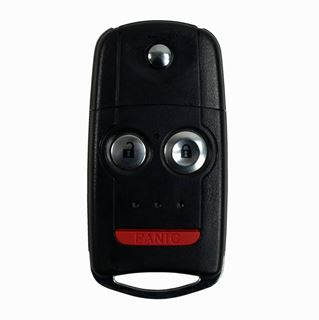 Picture of Acura 3 Button Key Remote