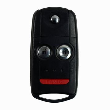 Picture of Acura 3 Button Remote