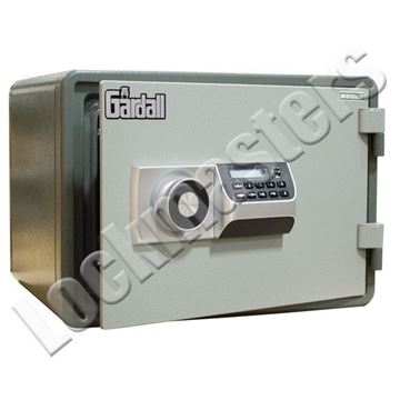 Picture of Gardall Microwave Safe with Electronic Lock