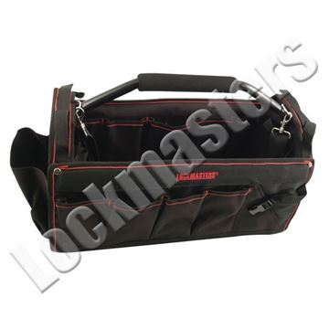 Picture of Open Top Tool Carrier: Black