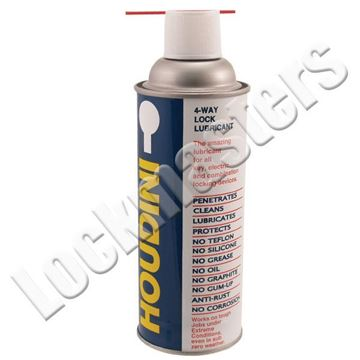 Picture of Spray Lock Lubricant