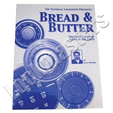 Picture of Bread & Butter by Dave McOmie