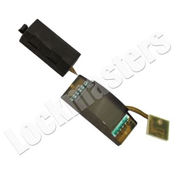 Picture of Kaba X-10 Backlit LCD Assembly
