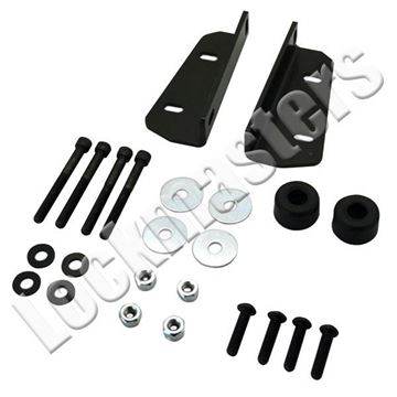 Picture of 3D Laser Security Bolt Down Kit