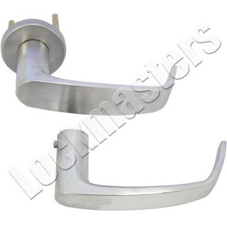 Picture of Sargent 8200 Series Mortise Trim Package - Satin Chrome