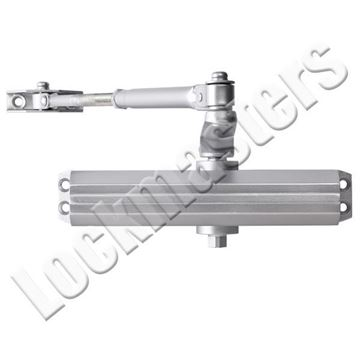 Picture of Arrow DC300 Series Surface Mounted Door Closer - Aluminum