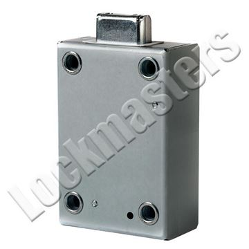 Picture of Tecnosicurezza Minitech Motor Lock Body