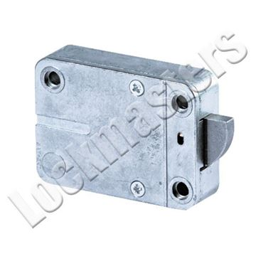 Picture of Tecnosicurezza  Digitech Rotobolt Lock Body