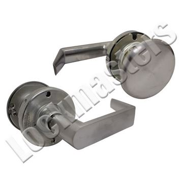 Picture of Sargent 10 Line Grade 1 Lever Set Utility, Asylum, Institutional Double Cylinder Function