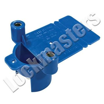 Picture of Schlage Boring Jig for AL, D or ND Series Levers