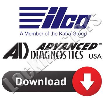 Picture of Acura/Honda Prox Software for T-Code