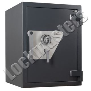 """Picture of AMSEC Max TL15 High Security UL Listed TL-15 Composite Safe: 30-1/2"""" H x 23-1/2"""" W x 25-1/2"""" D; ESL10XL Lock"""