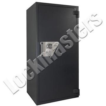 """Picture of AMSEC Max TL15 High Security UL Listed TL-15 Composite Safe: 70-1/2"""" H x 33-1/2"""" W x 29-7/8"""" D; ESL10XL"""