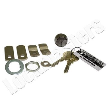Picture of Medeco All-in-One Cam Lock Kit with 2 Keys