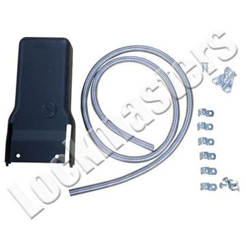 Picture of SURFACE MOUNT WIRING ACCESSORY FOR HANDLE VERSION