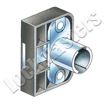Picture of CompX National Interchangeable Core Cabinet Dead Bolt
