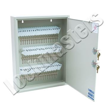 Picture of HPC 60 Key Cabinet W/Dual Control