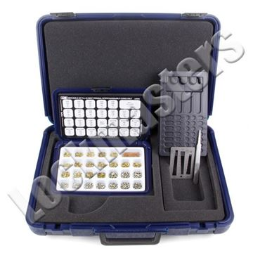 Picture of Lab A2 Interchangeable Starter Pin Kit