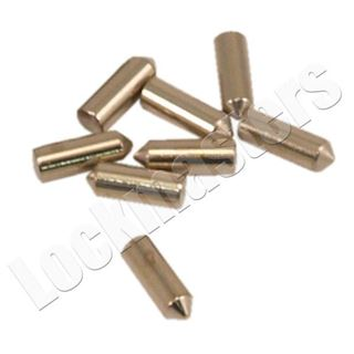 Picture of ASSA Abloy #2 Master Key Bottom Pin