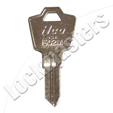 Picture of Ilco ESP 1502 Master Key Blank