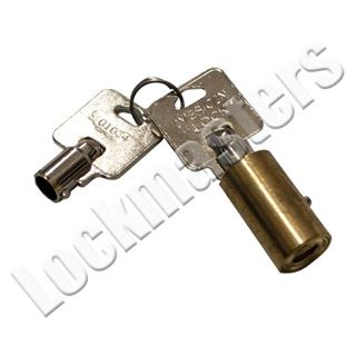 Picture of American Padlock 7000 Tubular Cylinder Only
