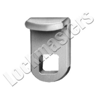 """Picture of CompX National Disc Tumbler Single Formed Cam: 1-1/8"""" Length: 7/16"""" Offset"""