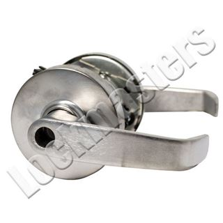 Picture of Sargent 10 Line Cylindrical Lever Electromechanical Function; Deadlocking Latch