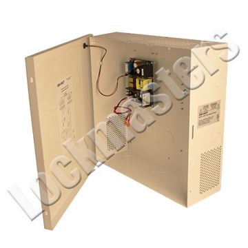 Picture of Securitron ADQ2 Series Power Supply; 2 Amp