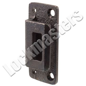 Picture of S&G The Brute Electronic Door Deadlatch - #2 Strike
