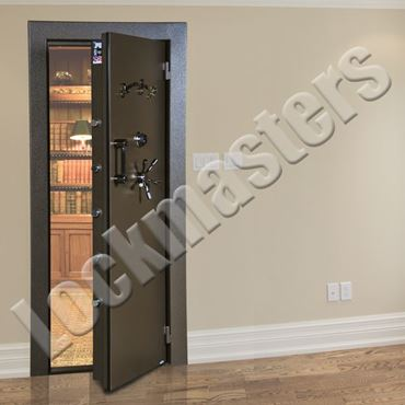 Picture for category Vault Doors