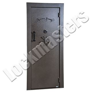 Picture of AMSEC BF Series 80x36 Inswing Vault Door