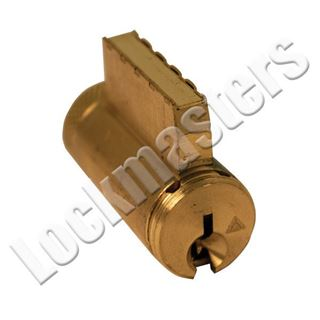 Picture of Schlage C234 Keyway 606 Multiple Tailpiece Cylinder Conventional