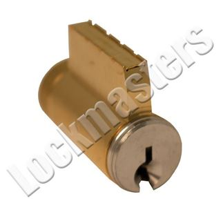 Picture of Schlage : EF Keyway 626 Multiple Tailpiece Cylinder Key Section: Conventional