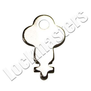 Picture of Ilco Dormakaba Eagle Key Blank