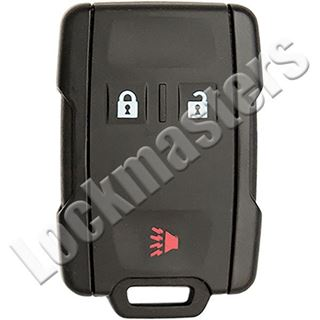 Picture of Ilco GM 3 Button Remote Keyless Entry