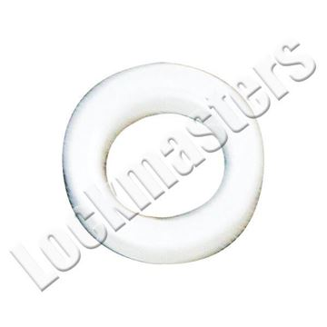Picture of Plastic Retaining LED Lens Ring for LKM10K Series