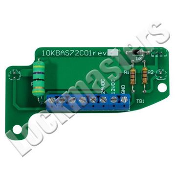 Picture of Access Control Circuit Board for LKM10K Series