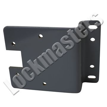 Picture of Lockmasters Surface Mounted Z Shaped Bracket