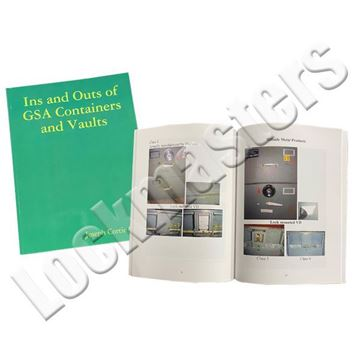Picture of Ins and Outs of GSA Containers and Vaults