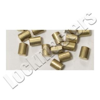 Picture of Best Access Cylinder Core Key Blank Pin: #12