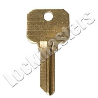 Picture of Ilco 5 Pin SC1 Keyway - Stamped Do Not Duplicate
