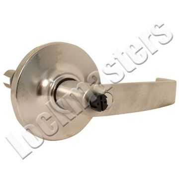 Picture of Sargent 10G30 Communicating Lock: Satin Chrome