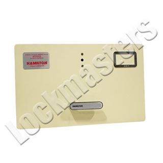 Picture of Hamilton Class 6 Legal Size Drawer Head-No Lock