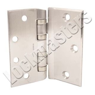 """Picture of Stanley Half Surface Heavy Duty 4-1/2"""" Ball Bearing Hinge"""