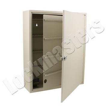 Picture of HPC 240 Key Cabinet with Dual Control Security Locks